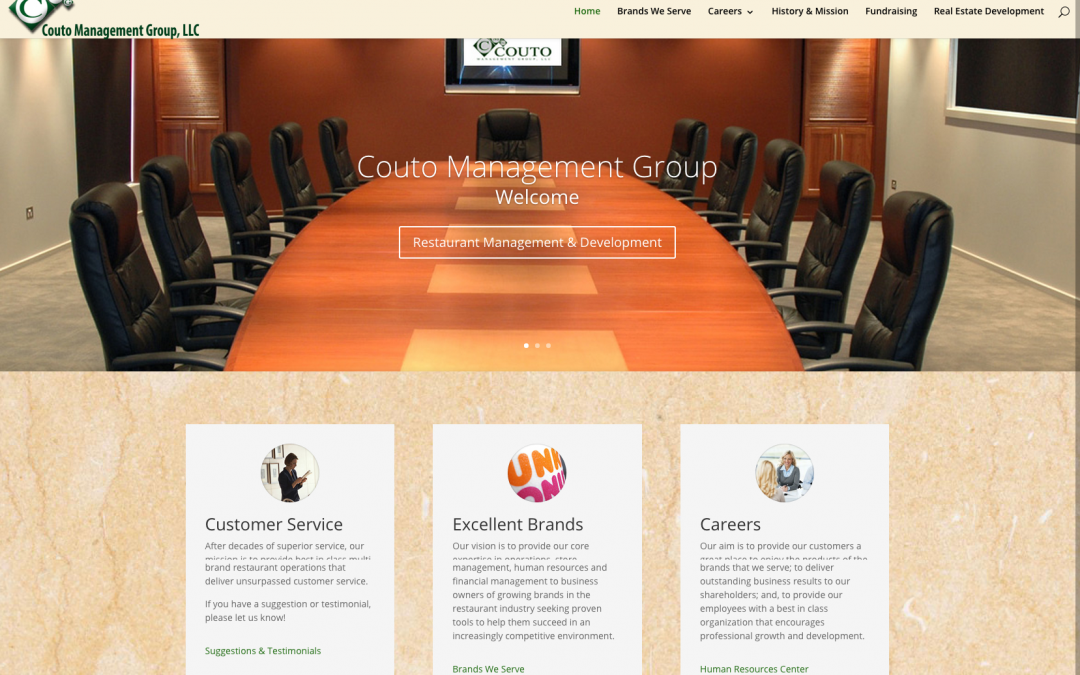 Couto Management Group