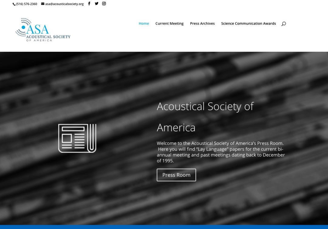Acoustics.org